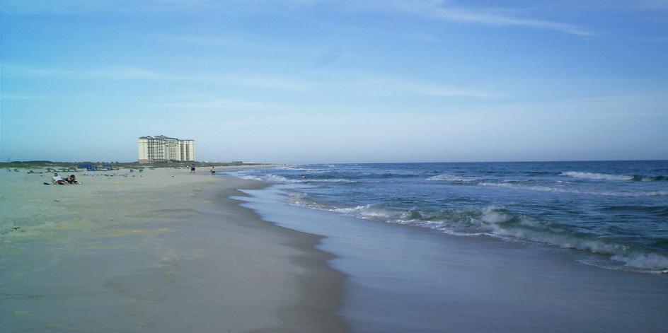 Gulf shores al webcam